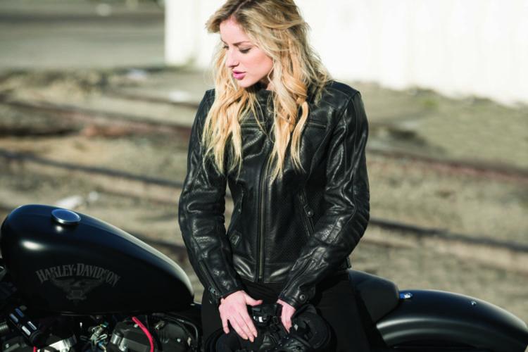 Die Summer Collection der Harley-Davidson MotorClothes ist da