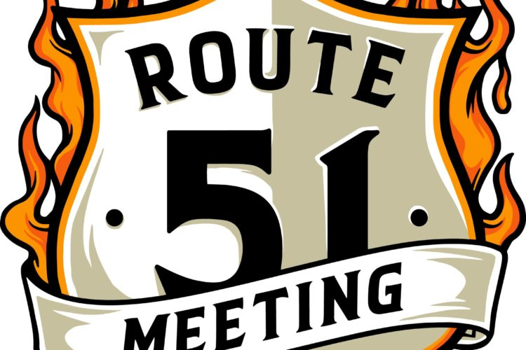 Route 51 Meeting 2021 | 25 + 26 September