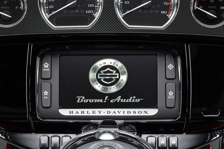 Harley-Davidson BOOM! Box und Sprechanlagen Update – so geht´s