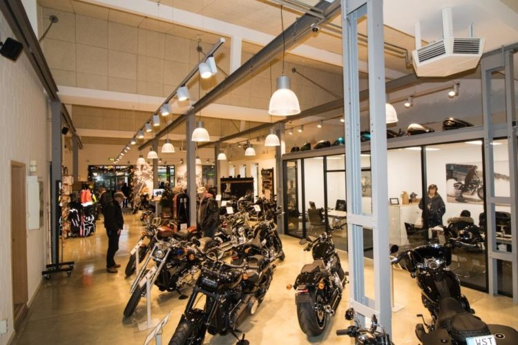 Punschparty & Eröffnung des neuen Ladens   09. Dezember 2017