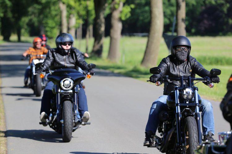 Motorradtouren im Nordwesten.