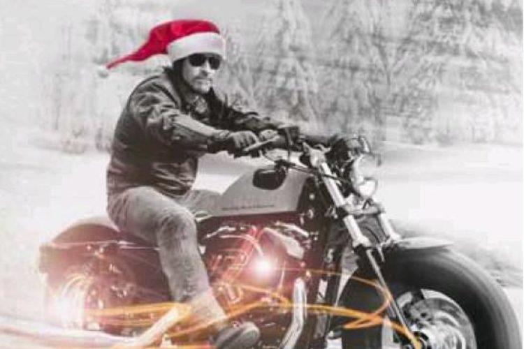 Mach Deine Harley-Davidson winterfest