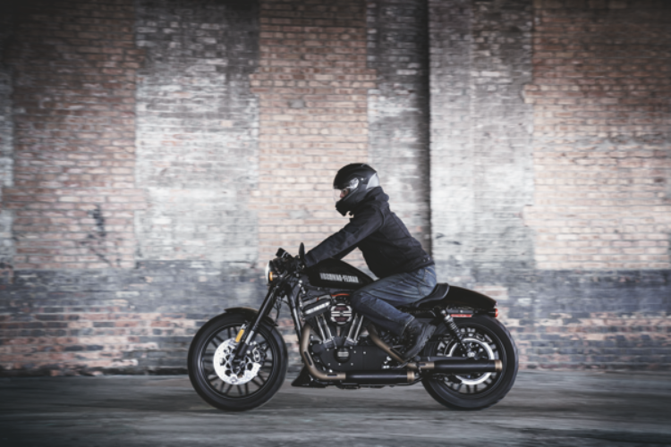Forever young — 60 Jahre H‑D Sportster